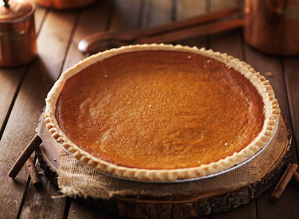 pumpkin pie fall recipe thanksgiving dinner menu holiday Christmas family dinner entertain kitchen timeless Mamaw Martha sweet home