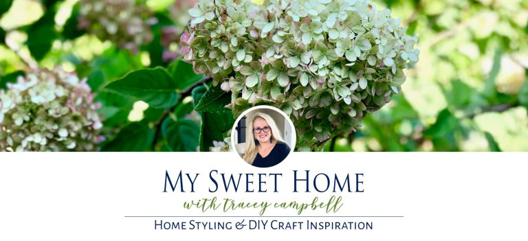 My Sweet Home decor decorating ideas Tracey Campbell facebook
