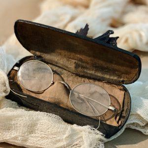 vintage eyeglasses antique decor vintage finds
